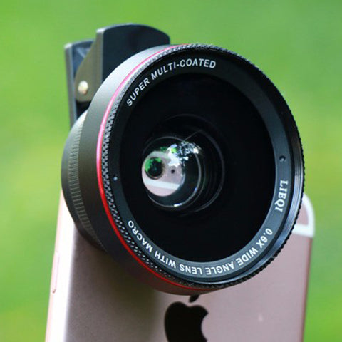 Professional Photography Lens for Smartphones