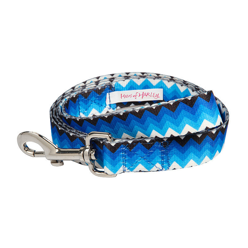 HAUS OF HARLEY | Electric Chevron Leash