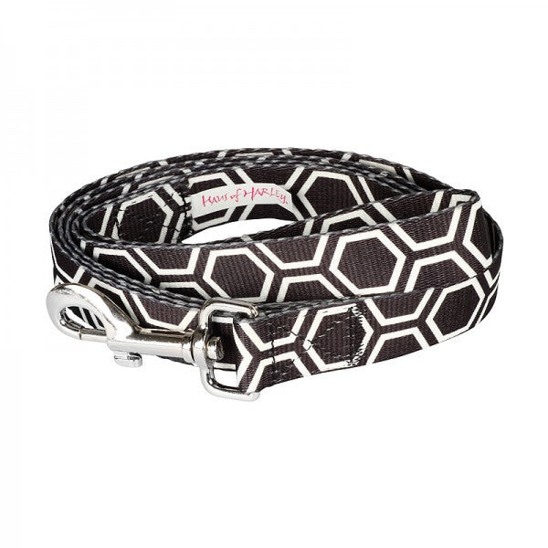 HAUS OF HARLEY | Hive Leash in Black