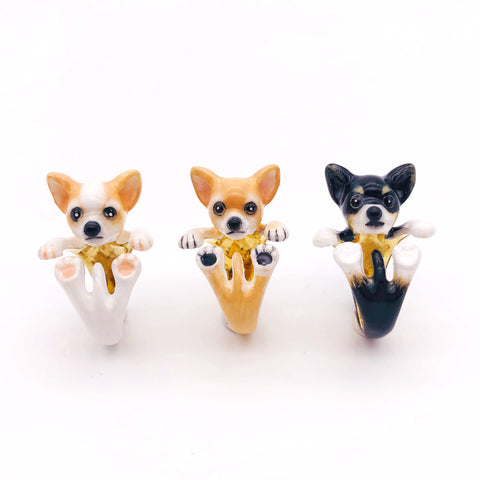 WEAR A WISH | Chihuahua Ring