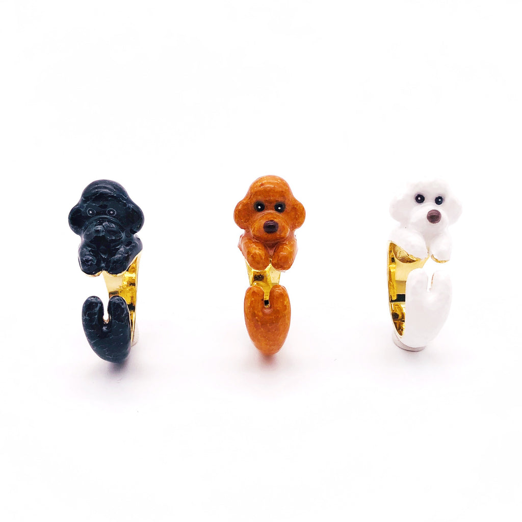 WEAR A WISH | Poodle Ring