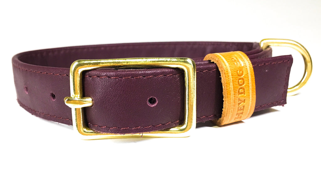 HEY DOG Co.| King Crimson Collar