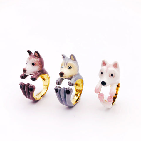 WEAR A WISH | Husky Ring