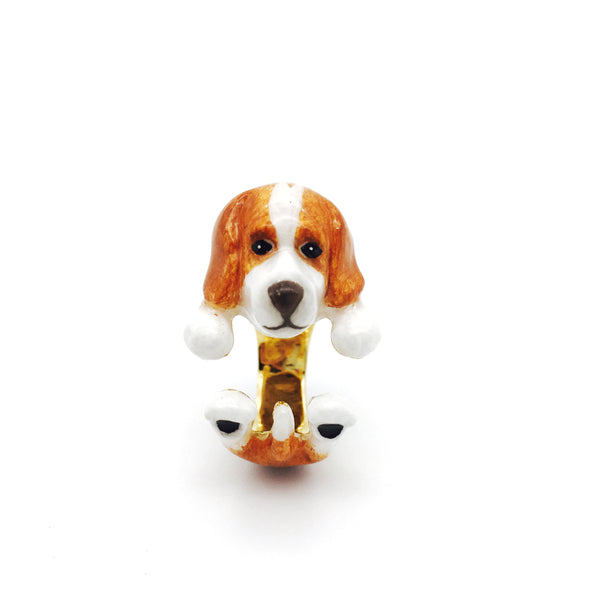 WEAR A WISH | Beagle Ring