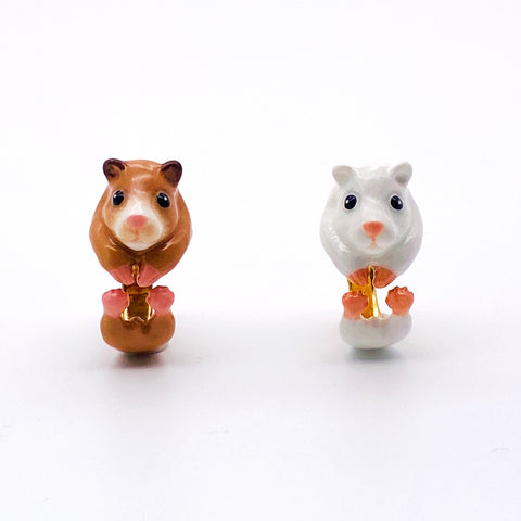 WEAR A WISH | Hamster Ring