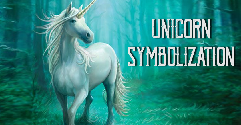 Do you guys want to know what Unicorns symbolize for?