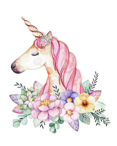 cute unicorn pictures to draw