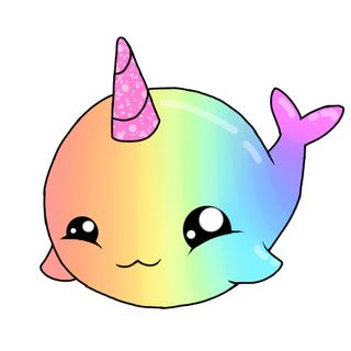 cute kawaii unicorn pictures