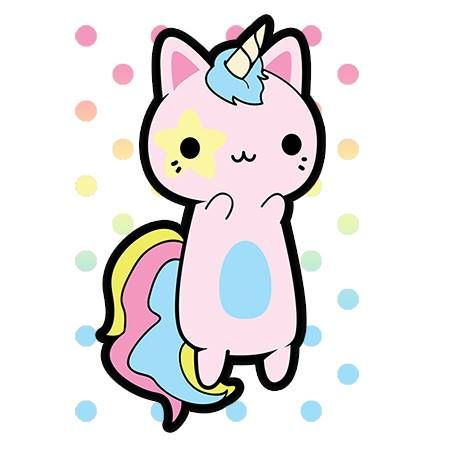 cute unicorn pictures for kids