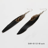 100% FREE! Get these Goose Feather Earrings ^!^ SIMPLY Pay Shipping ^!^