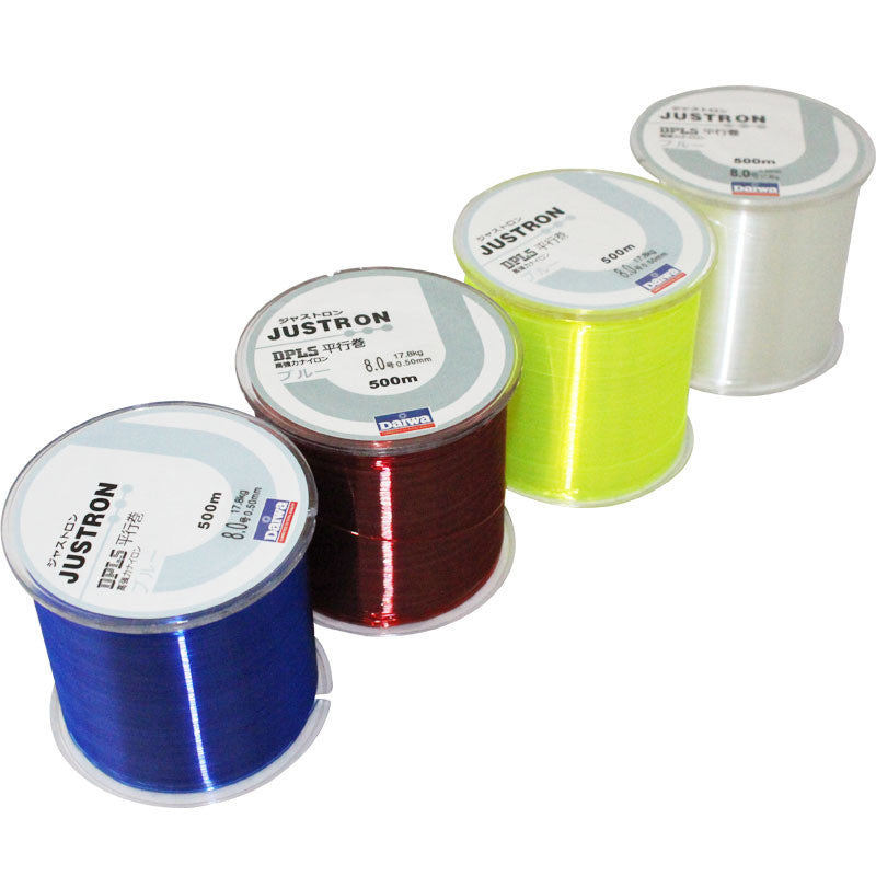 Super Strong Monofilament Nylon Fishing Line