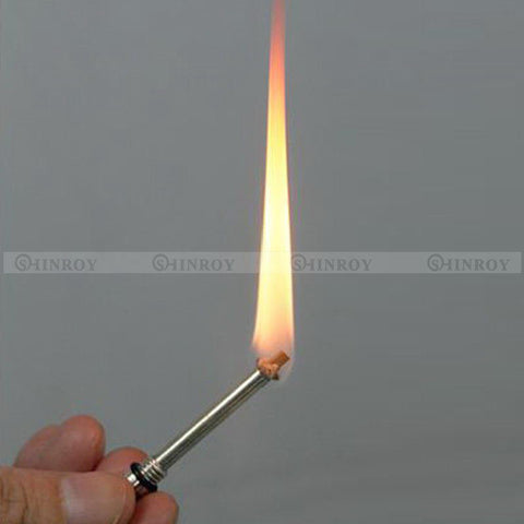 Stainless Steel Permanent Fire Metal Waterproof Matches