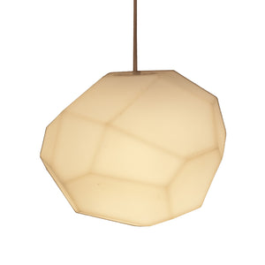 Asteroid Plastic Pendant Light