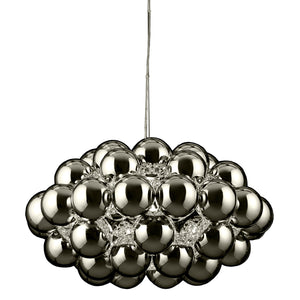 Beads Octo Pendant Light