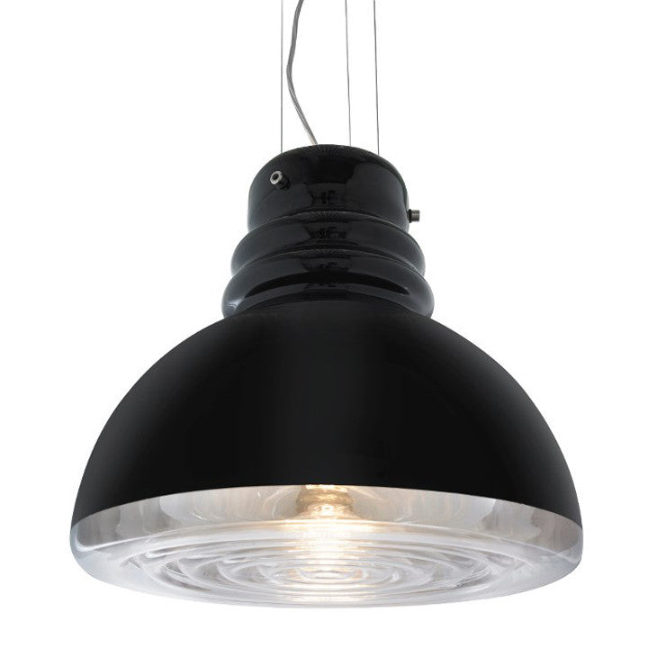 Grande Torino  Suspension, Black