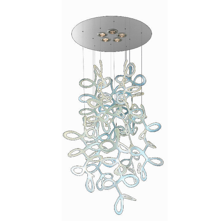 Loop Suspension, Opaline