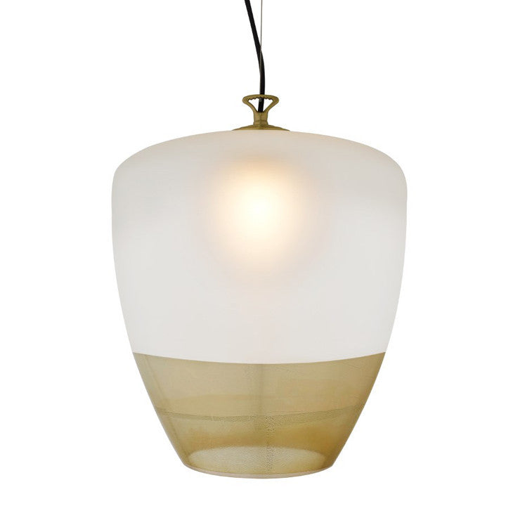 San Pietro  Suspension, White