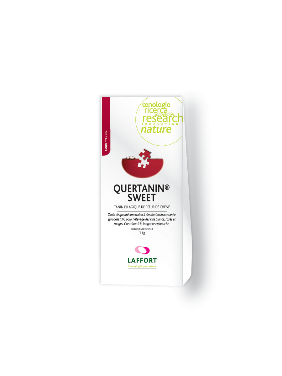 QUERTANIN® SWEET