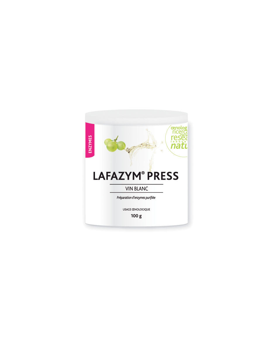 LAFAZYM® PRESS