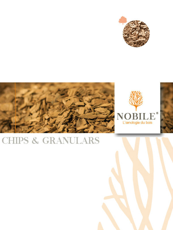 Granulars NOBILE® FRESH 24M