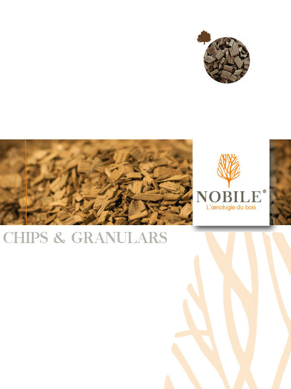 Chips NOBILE® INTENSE