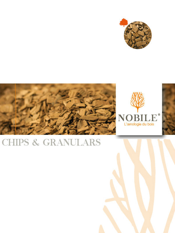 Chips NOBILE® SPICE
