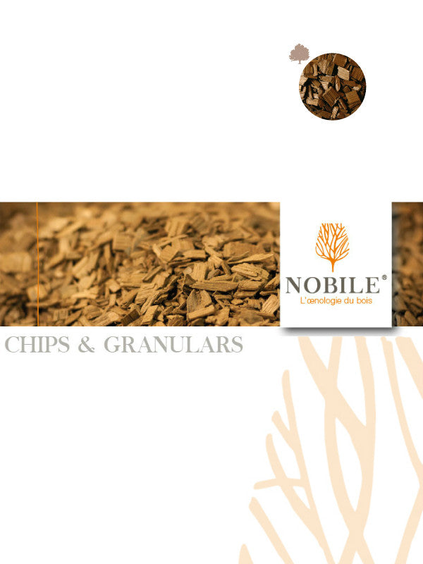 Chips NOBILE® SWEET