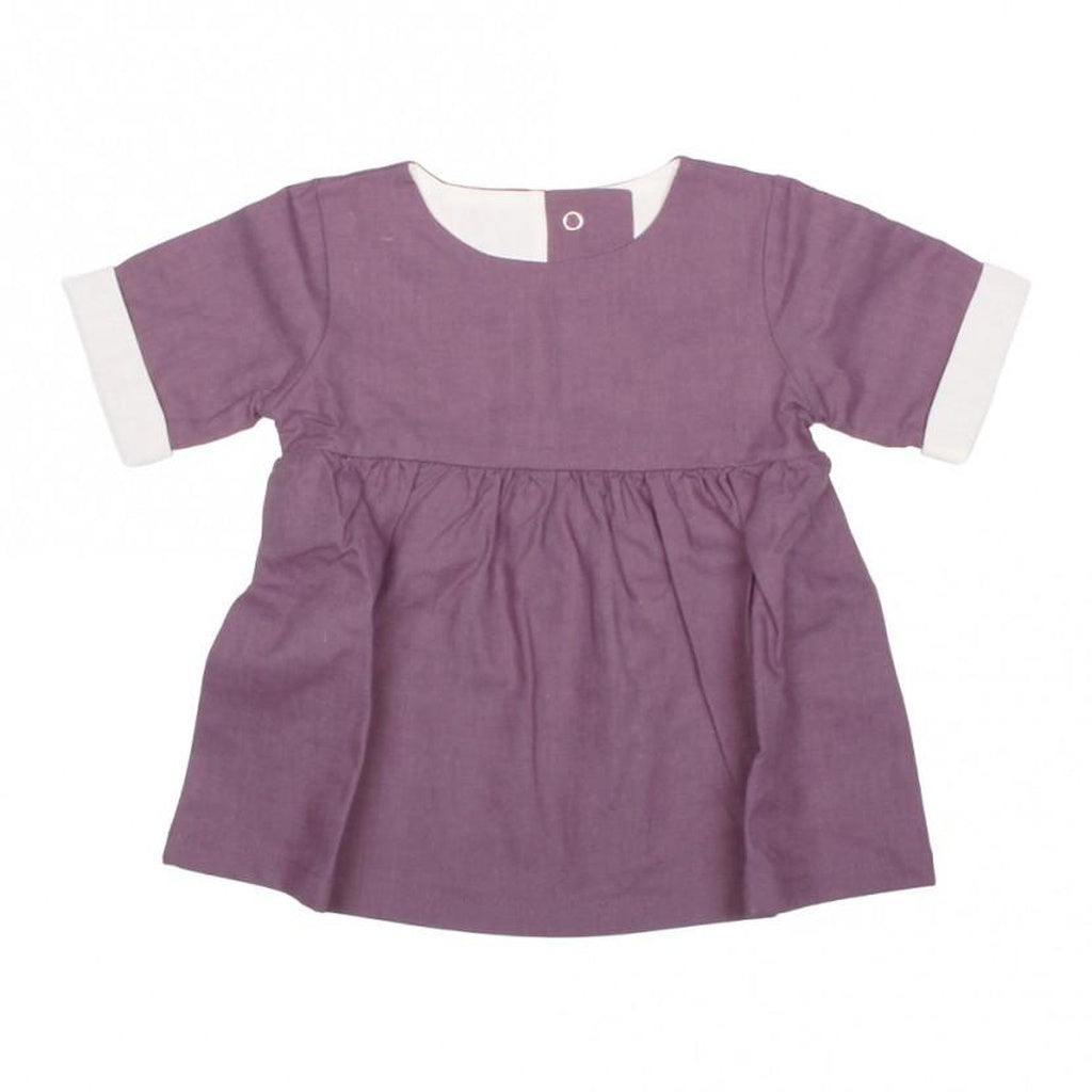 Purple Tunic *Free Shipping* - 5and15