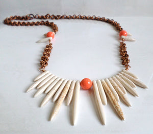 Warrior Princess Necklace
