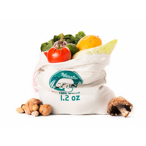 Reusable Produce Bags - 1 Bag - 5and15