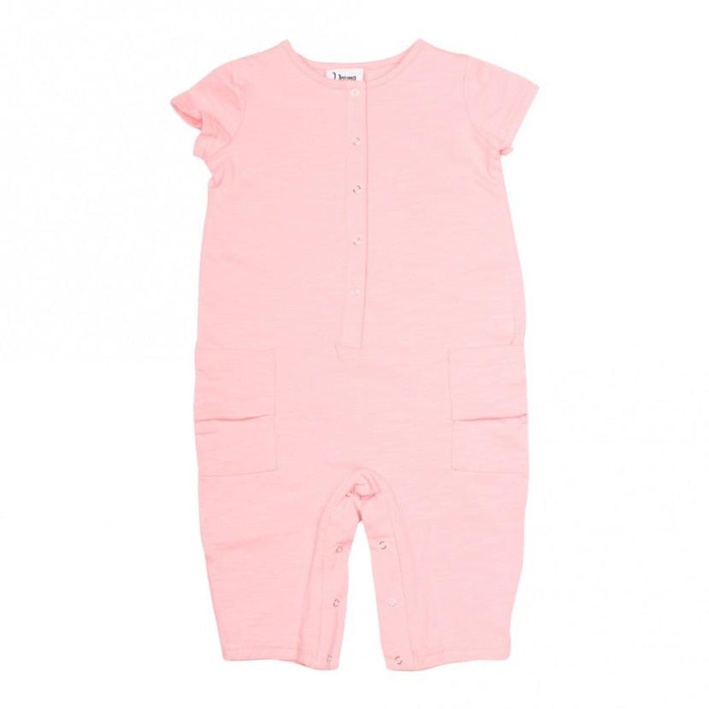 Pink Unisex Romper *Free Shipping* - 5and15