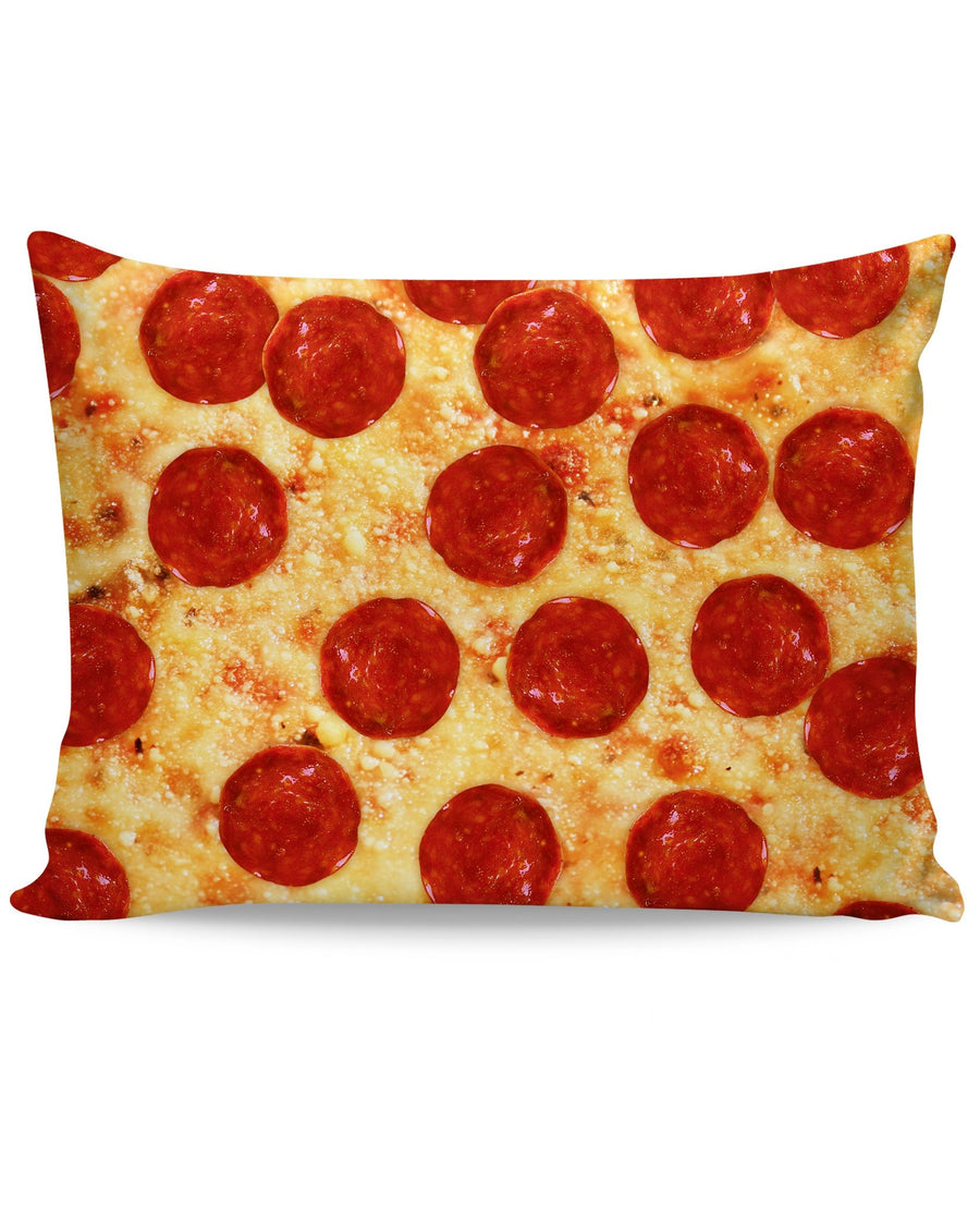 Pizza Pillow Case - 5and15