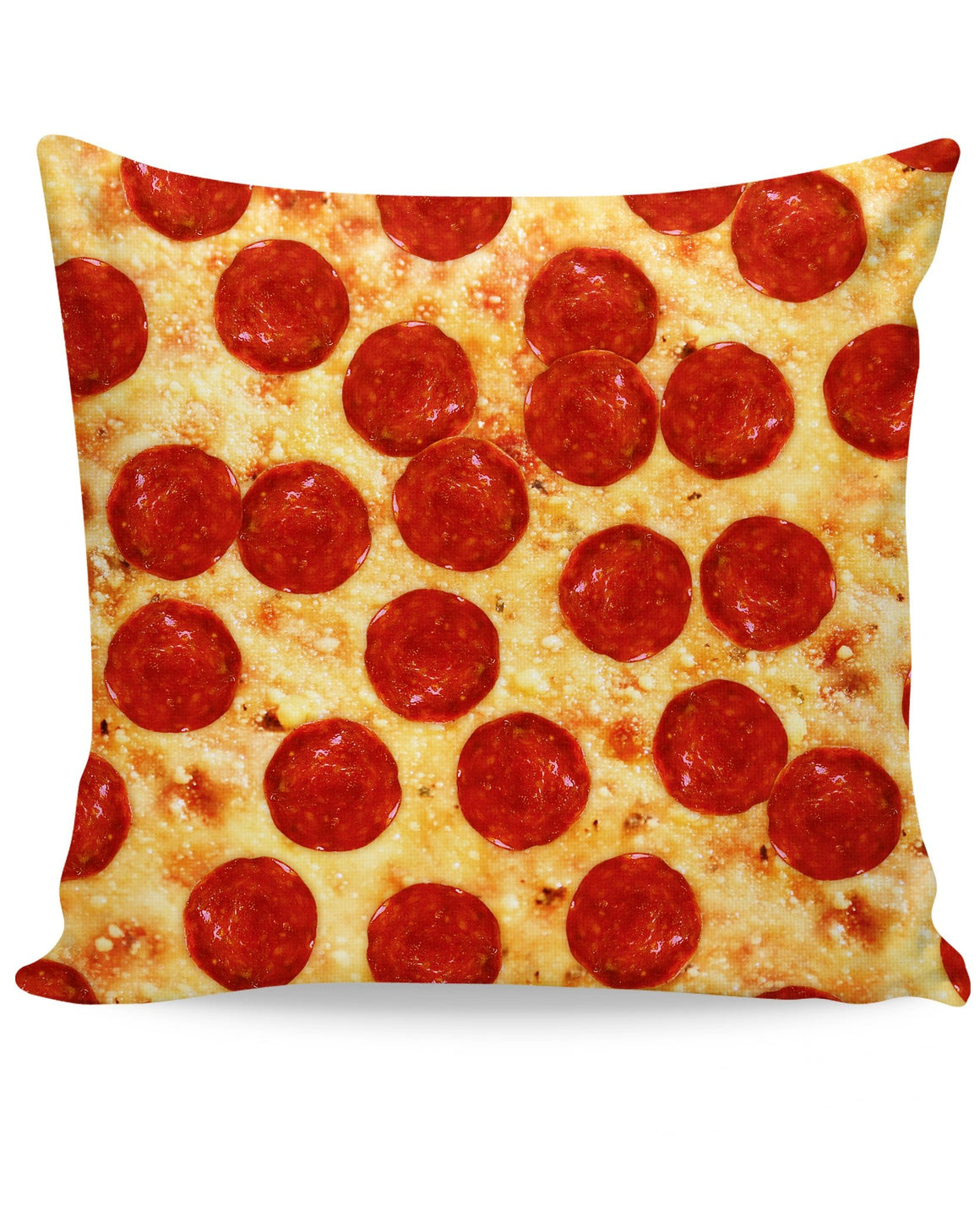 Pizza Couch Pillow - 5and15
