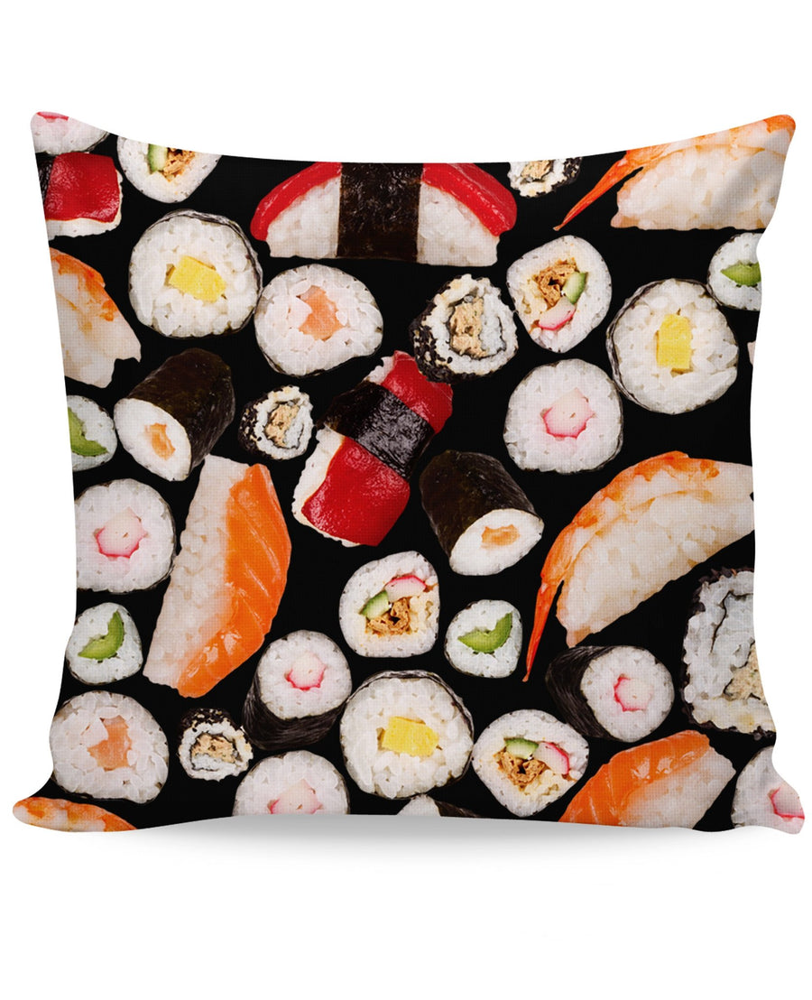Sushi Couch Pillow - 5and15
