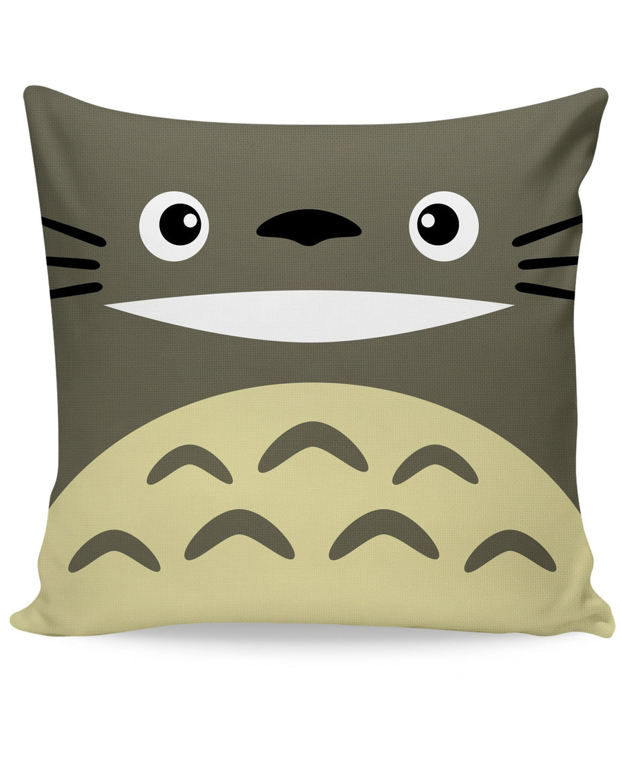 Totoro Couch Pillow - 5and15
