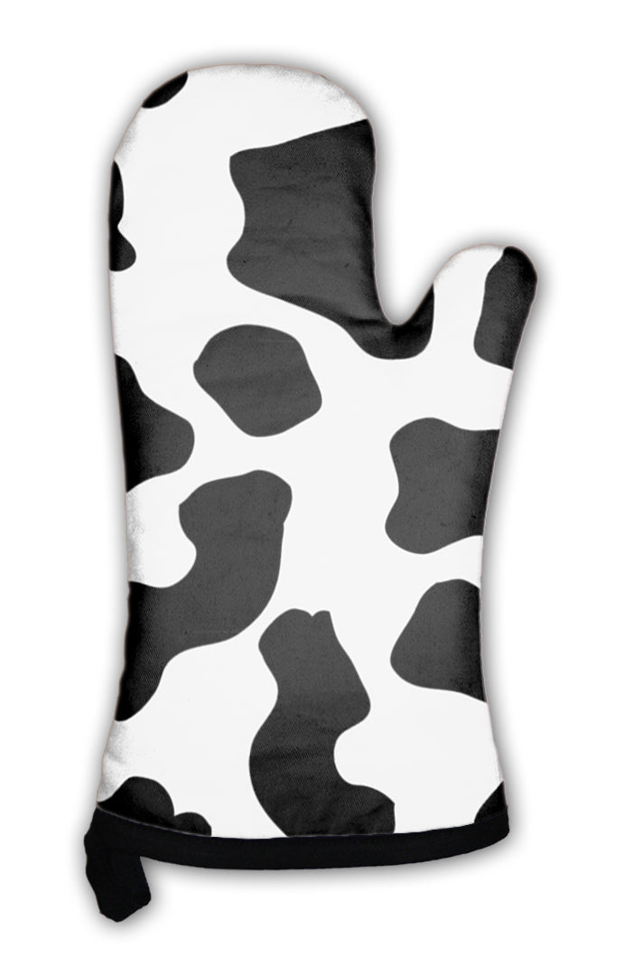 Oven Mitt, Cow Pattern *Free Shipping* - 5and15