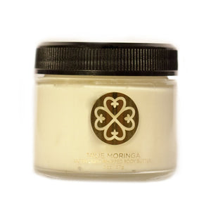 Ultra Light Whipped Body Butter (2oz/57g) Vegan - 5and15
