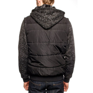 Steve Nylon Jacket - 5and15