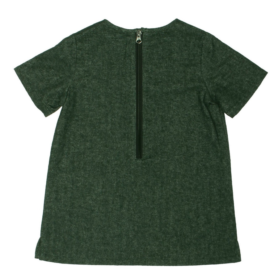 Ry Tunics Deep Forest Green *Free Shipping* - 5and15