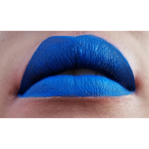 Matte Liquid Lipstick-Fire N Ice-Cruelty Free *Free Shipping* - 5and15