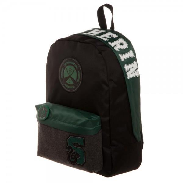 Harry Potter Slytherin Backpack - 5and15