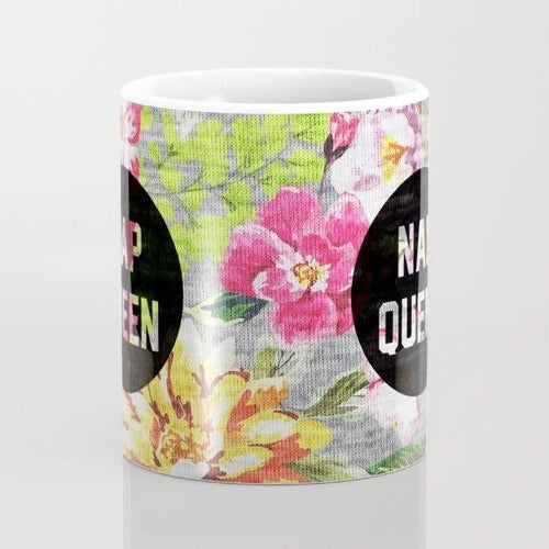 Nap Queen Mug - 5and15