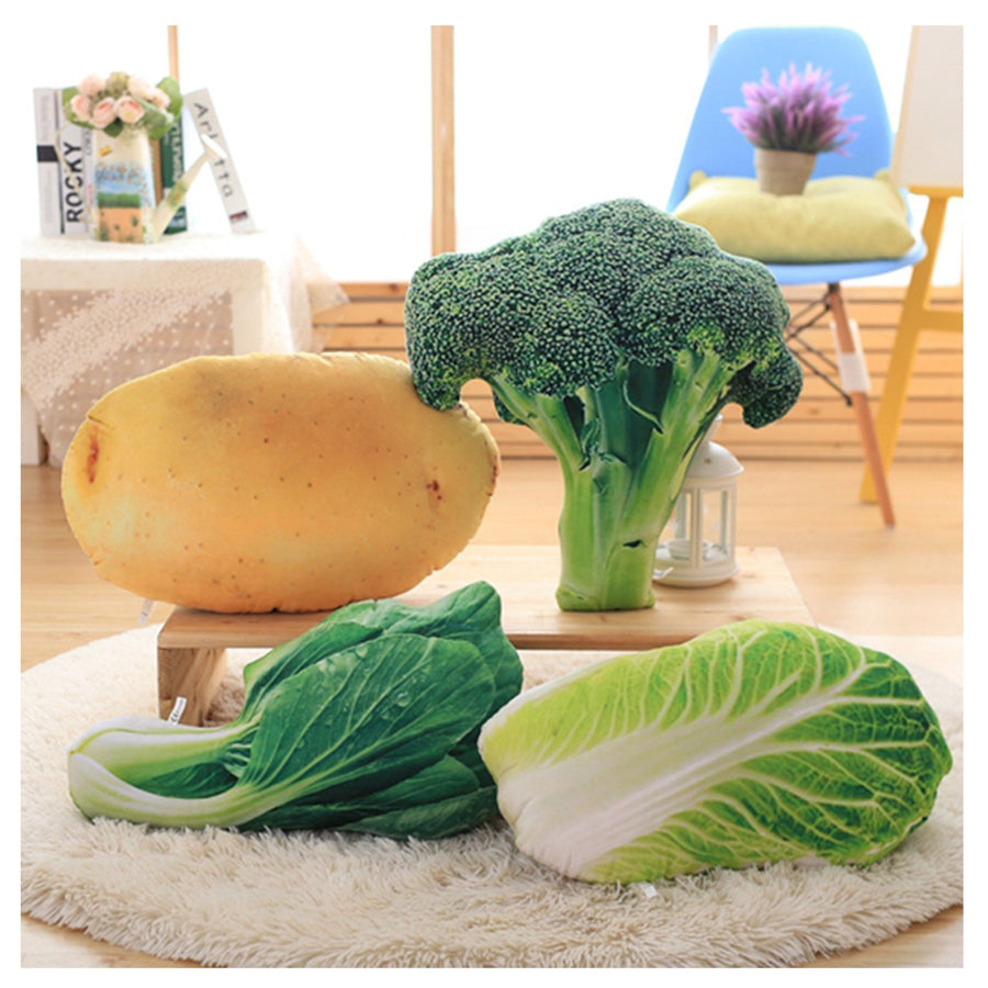 Veggie Pillows - 5and15