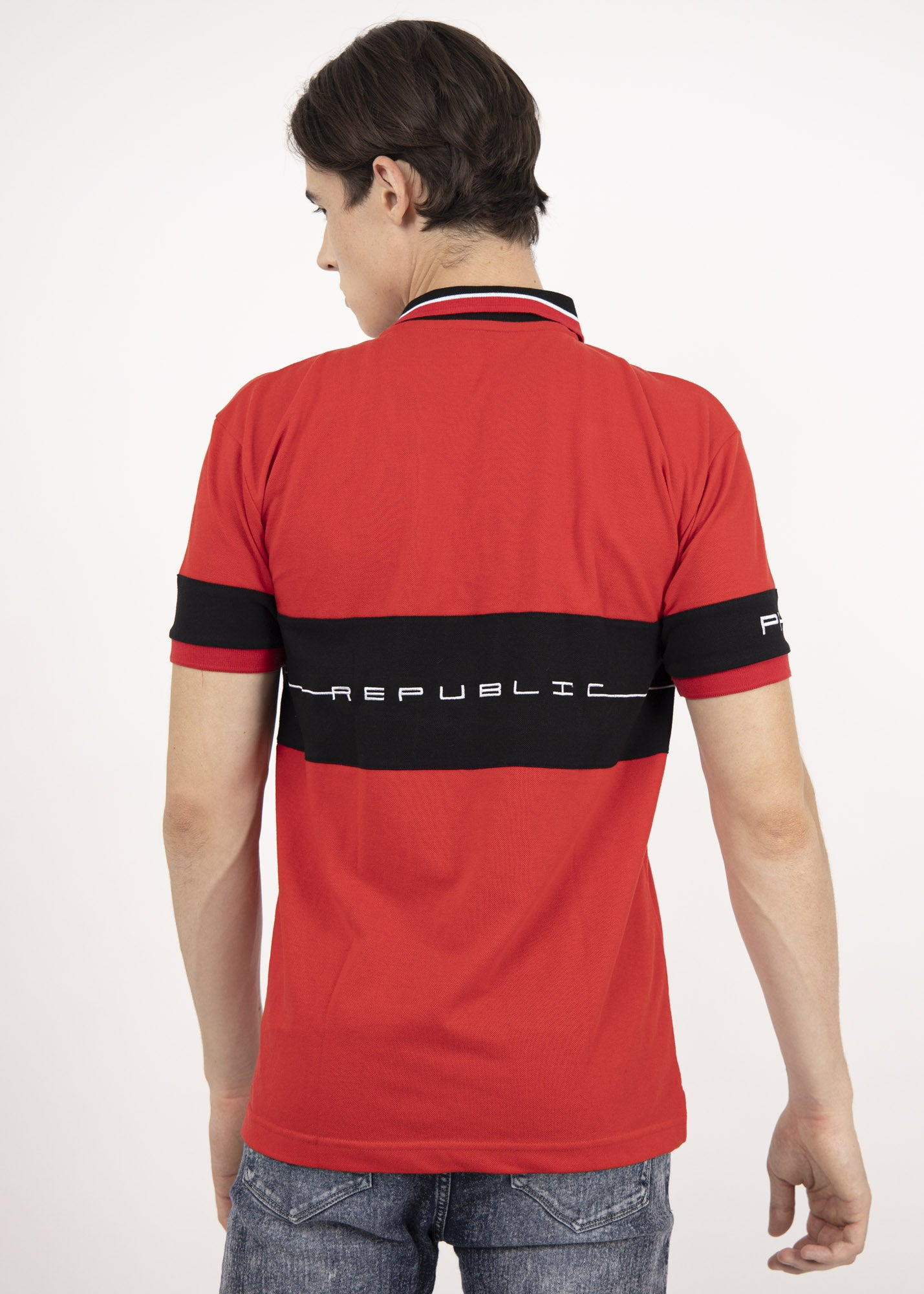 New Republic Polo