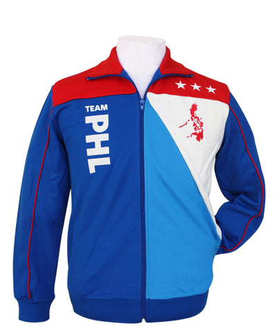 Team Phl Jacket