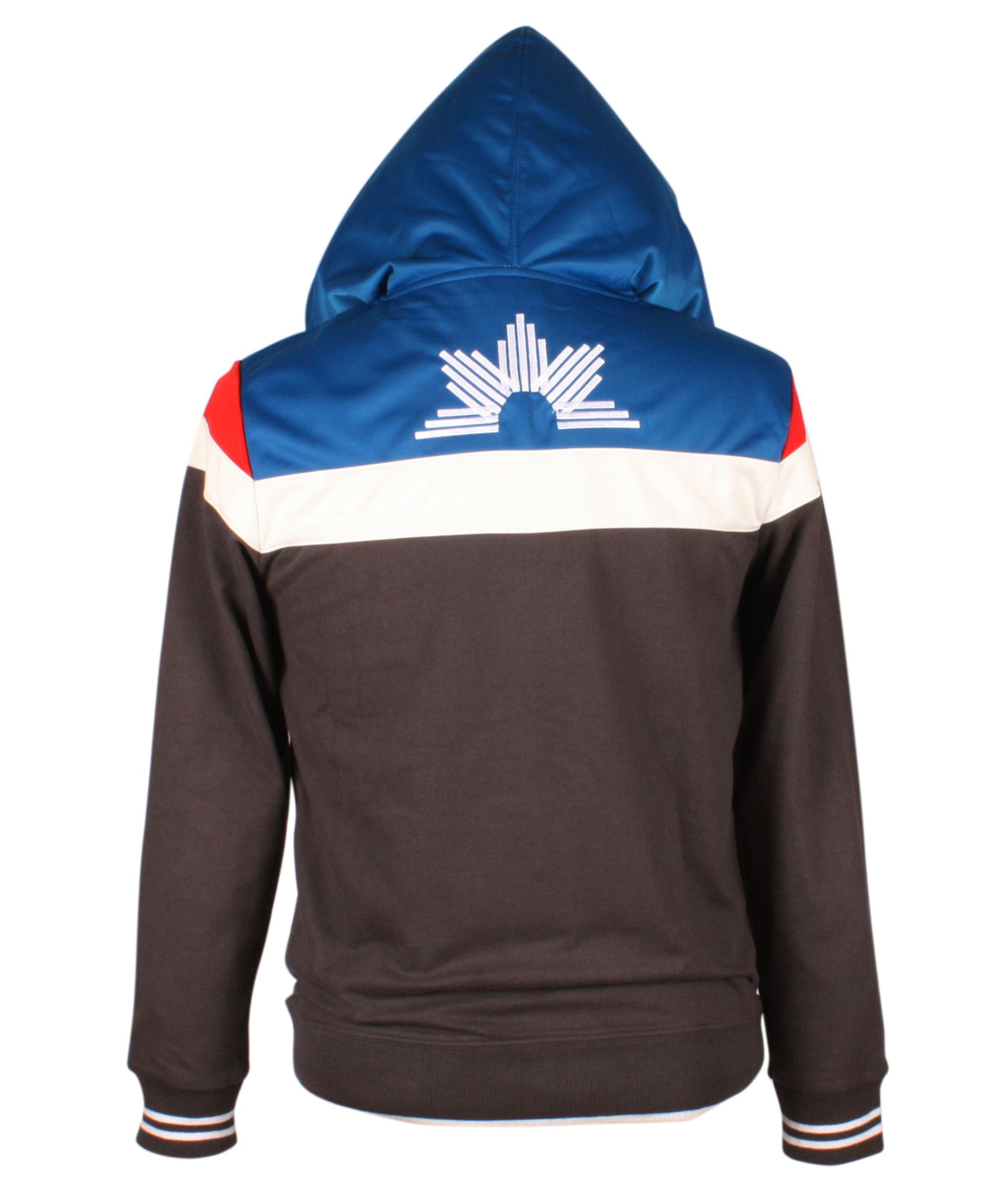 Abstract Hoodie for Mens