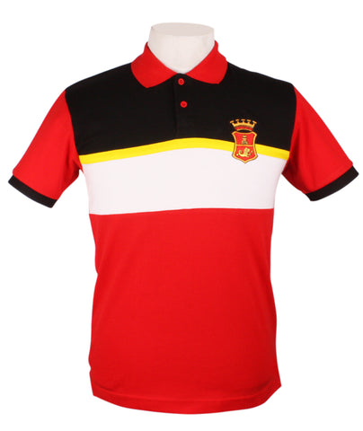 SMB Horizontal Polo