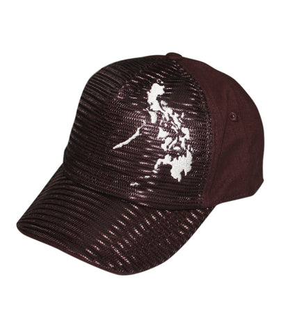 Mesh Cap Brown