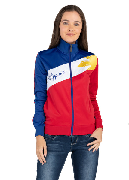 Sun & Star Jacket for Ladies