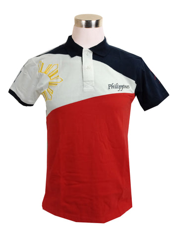 Sun and Star Polo